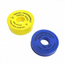 TEFLON 0,200 mm 19 m 15 giallo Pz 5 FIMI 8024589004206