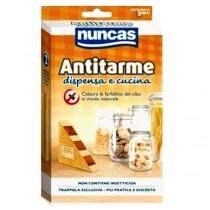 ANTITARME DISPENSA E CUCINA Pz.2 NUNCAS 8001704400006