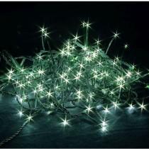 LUCI NATALE LED ESTERNO 120 LED m 6 GIOCOPLAST 8004927123653
