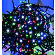 LUCI NATALE LED ESTERNO 120 LED m 6 GIOCOPLAST 8004927123677